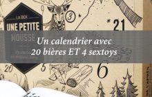 6 calendriers de l'Avent originaux pour adultes, qui changent du chocolat