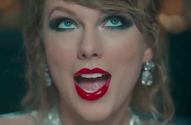 Taylor Swift revient plus apaisée dans sa nouvelle chanson Call it what you want