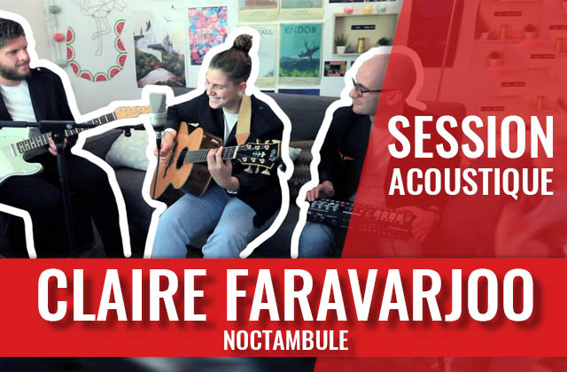 Mariama – Easy Way Out acoustique