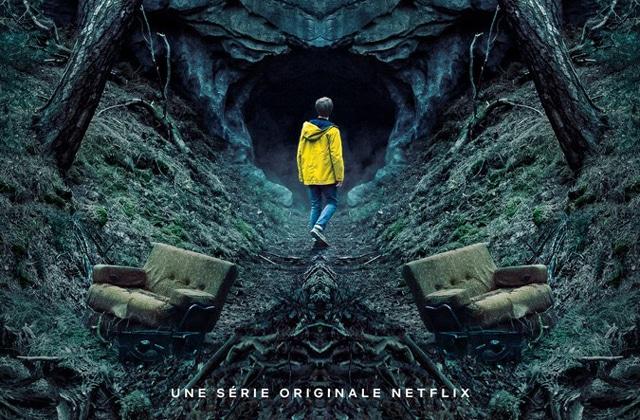 Dark, la nouvelle série Netflix qui va remplacer Stranger Things dans vos coeurs !