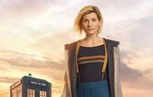 Doctor Who s'offre un nouveau logo, et il est superbe !