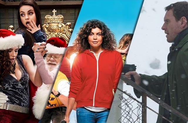 3 films à voir cette semaine, de l'émotion au frisson