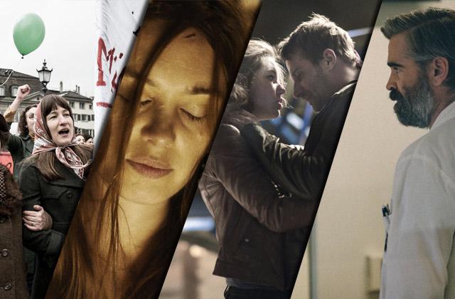 4 films à voir cette semaine, entre drames, combats et passions brûlantes !
