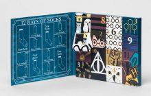 Ce calendrier de l'Avent Harry Potter a le meilleur des concepts !