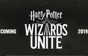 Le jeu Harry Potter Wizards Unite EST SORTI EN FRANCE