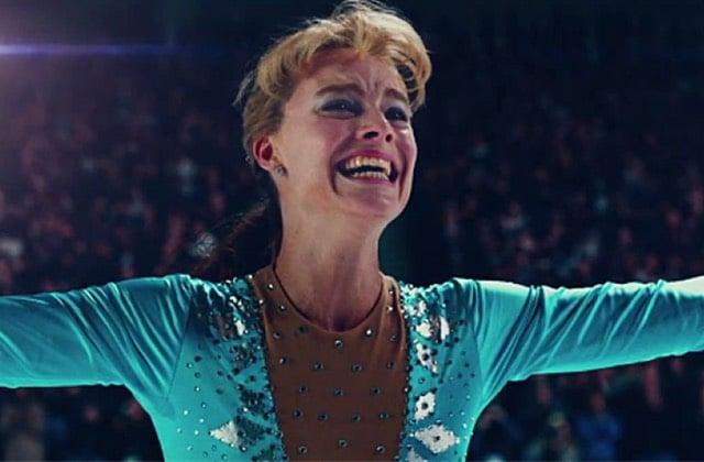 Margot Robbie fait du patin et du grabuge dans la bande-annonce de «I, Tonya»