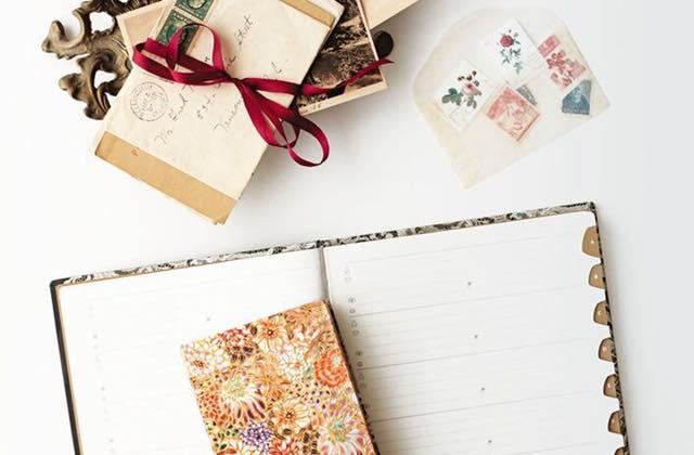 Quel carnet offrir à tes proches selon leur personnalité ?