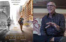 « J'ai toujours peur quand je me lance dans un projet» : Todd Haynes, réalisateur du Musée des Merveilles, se livre