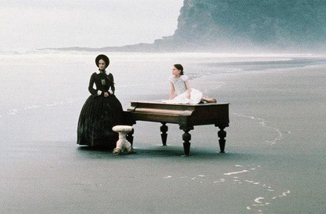 La leçon de piano, le classique (dramatique) de la semaine pour briller en société
