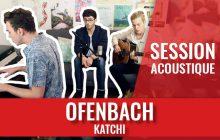 Écoute la chanson Katchi d'Ofenbach comme tu ne l'as jamais entendue !