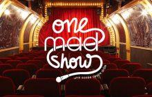 [ONE MAD SHOW] 1h30 de stand-up et musique avec Marine Baousson en avril !