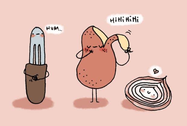 Gratin de pommes de terre&courgettes—La recette illustrée!