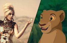 Le casting fou du film « Le Roi Lion» est annoncé !
