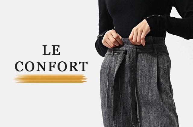 Sélection de pantalons amples pour t'éclater la panse en toute sérénité