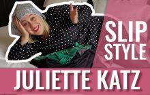 Juliette de «Coucou les Girls» parle de sa passion pour les culottes taille haute
