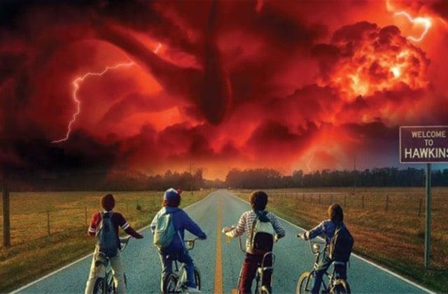 Tragique information sur Stranger Things saison 3!