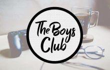 The Boys Club #1 – Arthur:«Le premier réflexe des mecs, c'est de s'en sortir seuls»