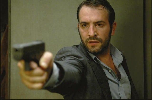 Jean Dujardin sera la vedette d'une série américaine signée Luc Besson!