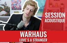 La voix profonde de Warhaus ne devrait pas te laisser de marbre
