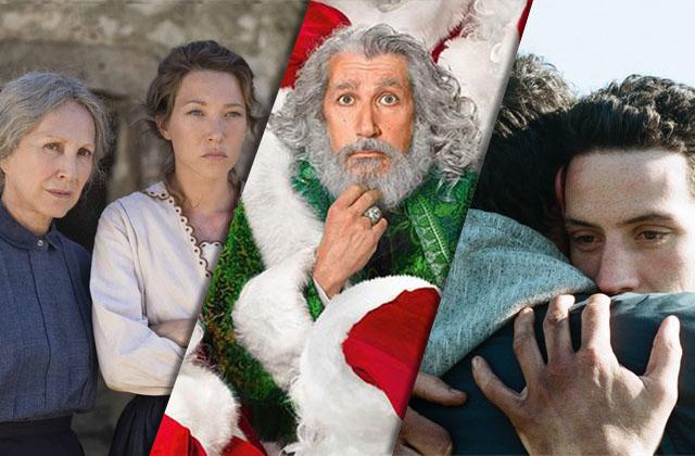 3 films à voir cette semaine, entre romance brûlante et drame glacé !