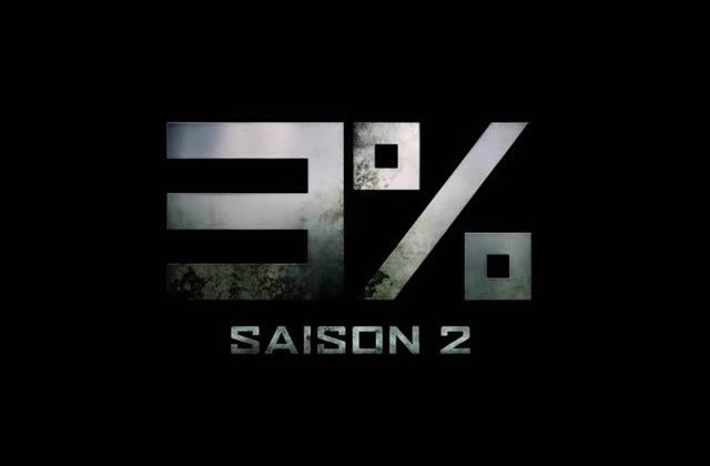 La saison2de3%, la série Netflix, est annoncée!