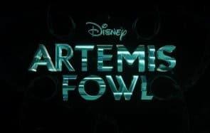 Première bande-annonce pour Artemis Fowl, le film!