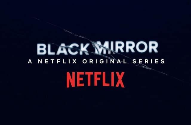 Black Mirror saison 4débarque aujourd'hui, vendredi 29 décembre!