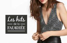 Des body que tu auras envie de porter pendant les fêtes—Les 10 Hits #255