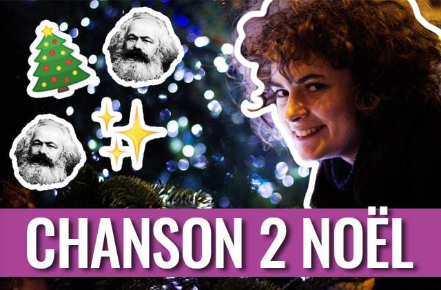 Chanson 2 Noël