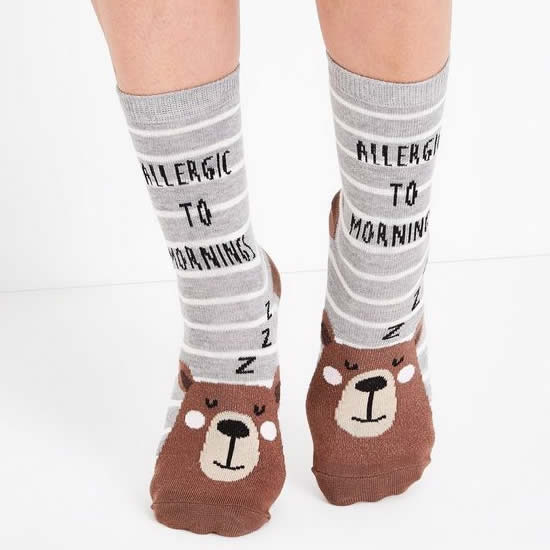 chaussettes-ours