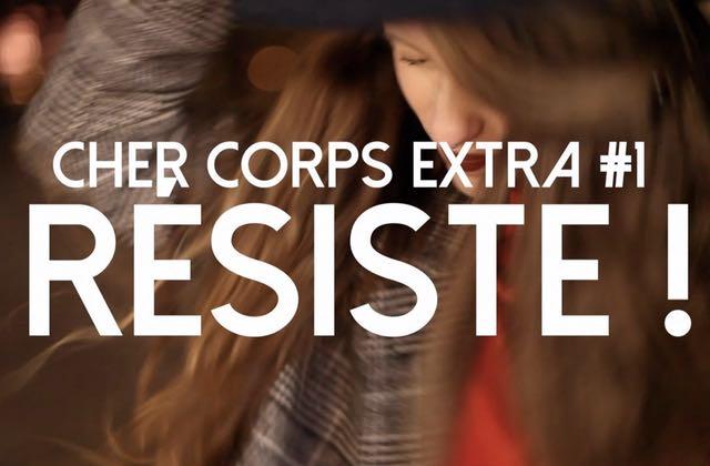 «Résiste ! » : un Cher Corps spécial sur la danse, contre les complexes