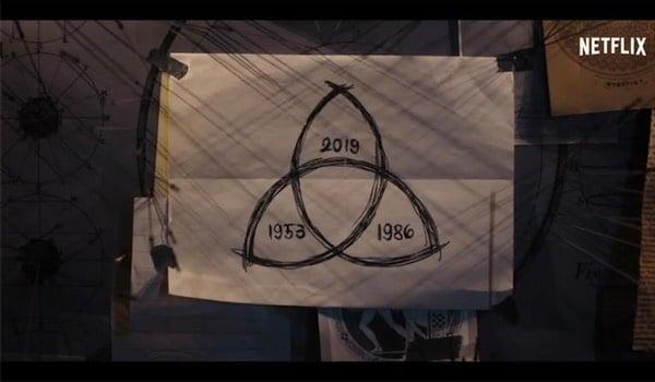Dark 3 Raisons De Regarder La Nouvelle Serie Netflix