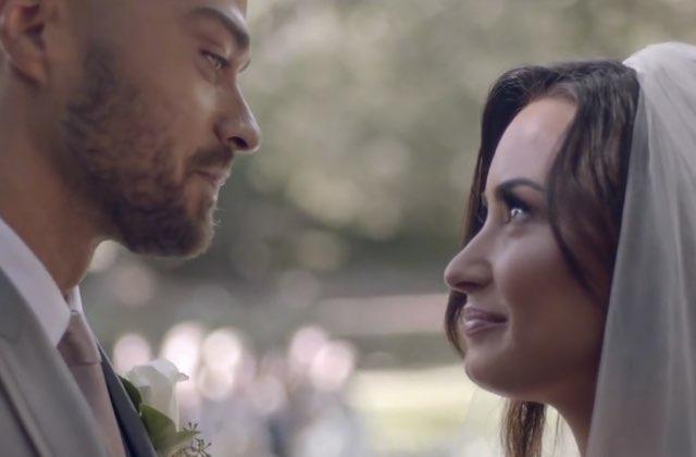 Demi Lovato&Jesse Williams, dans un amour qui vrille à la relation toxique pour Tell Me You Love Me