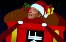 Prolongez la mAHgie de Noël avec Denis Brogniart