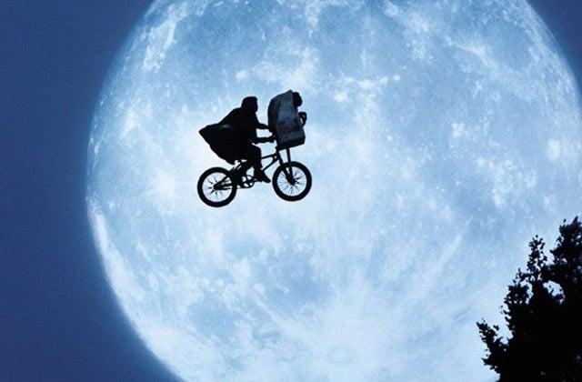 E.T. l'extra-terrestre, le classique réconfortant de la semaine pour briller en société !