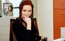 Le personnage d'Emily du Diable s'habille en Prada va avoir son propre roman