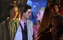 3 films de Noël qui changent de Love Actually