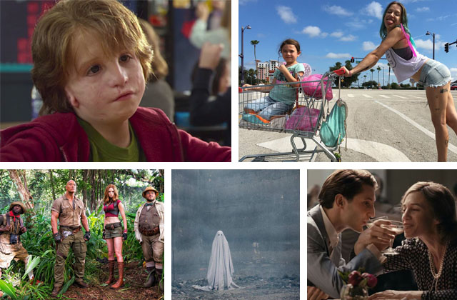 5 films à voir cette semaine, entre fable délicate et blockbuster nostalgique !