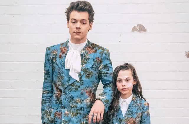 Pourquoi je suis fan des looks d'Harry Styles, qui dynamise la mode masculine
