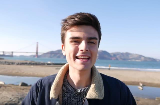 HugoDécrypte lance une nouvelle chaîne YouTube, en anglais !