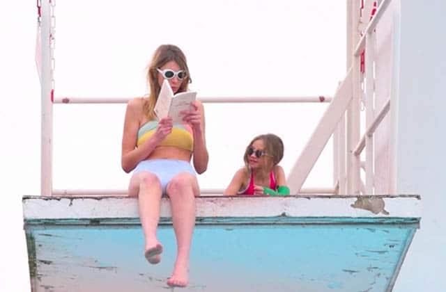 «Je suis 5h moins 20 à la piscine», un court-métrage tout en douceur et subtilité sur la pression sociale