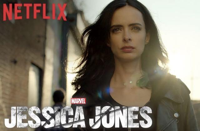 Jessica Jones revient casser des gueules dans le premier trailer de la saison 2!
