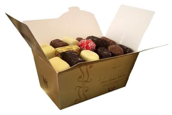 Top 10 Des Meilleurs Chocolats à Offrir à Noël 2017