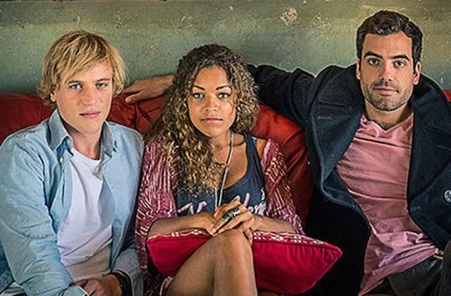 La saison 3 de Lovesick est annoncée !