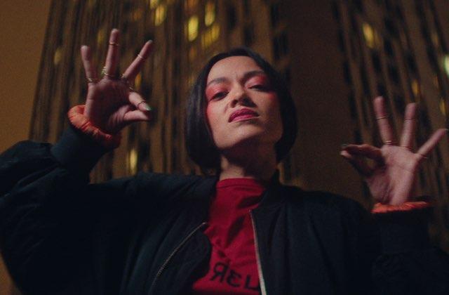 Mai Lan va égayer ton lundi avec le clip de «Blaze Up»qui célèbre l'amitié