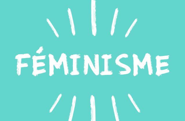 «Féminisme» est le mot de l'année 2017, et c'est vous qui l'avez dit