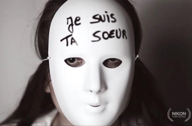«Je suis une de plus»: elles tombent le masque de la honte et du tabou grâce à #MeToo