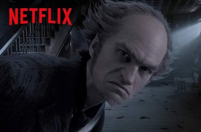 Les Orphelins Baudelaire reviennent sur Netflix le…