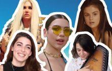 Talentueuses et engagées : les chanteuses que je retiendrai de 2017
