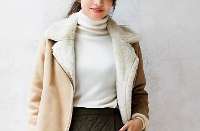 4 vêtements anti-froid à choper chez Uniqlo cet hiver